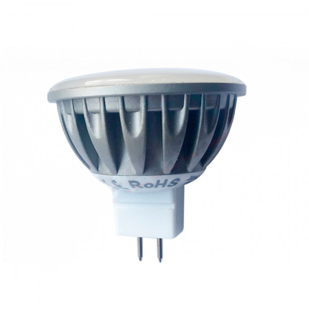 Lámpara LED dicroica de 6W de GSC Evolution