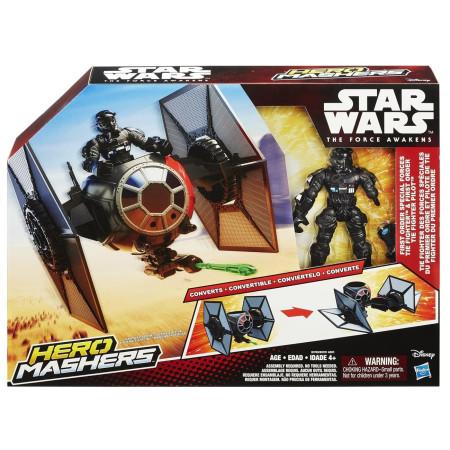Vehículo de combate de las fuerzas de asalto de Star Wars