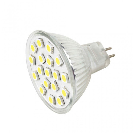 Lámpara dicroica LED de 4.6 W de Homepluss