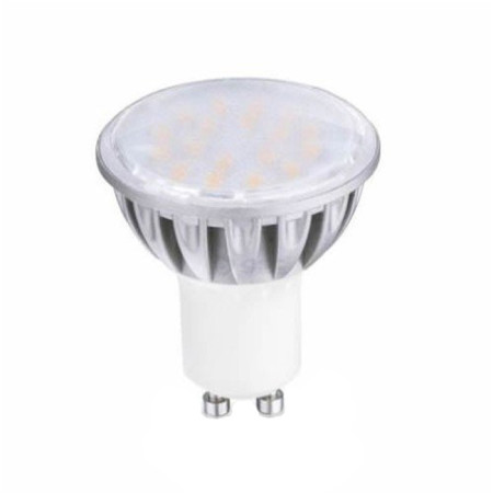 Lámpara dicroica aluminio LED de 8W de Homepluss