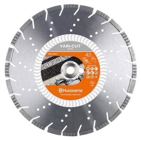 Disco de diamante para hormigón, Ø 350, serie Elite-Cut, Husqvarna S65