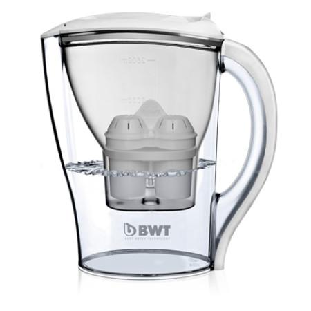Jarra de agua filtrada BWT Initium