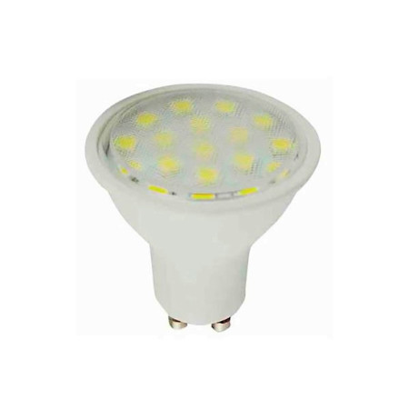 Bombilla LED dicroica de 6W, 3000K de Libertina