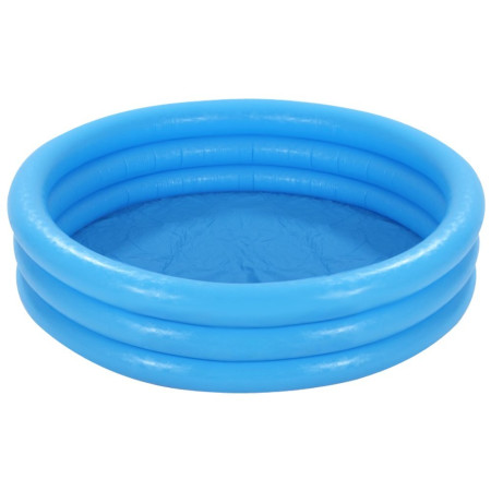 Piscina hinchable forma circular 147 x 33 cm, Intex 58426