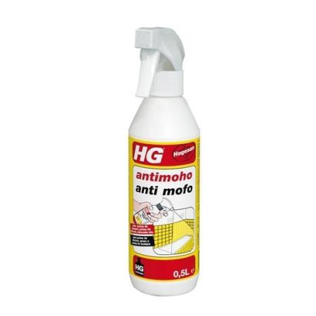 Producto antimoho de HG