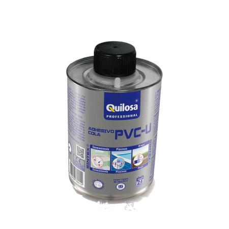 Adhesivo cola para PVC-U, 250 ml de Quilosa
