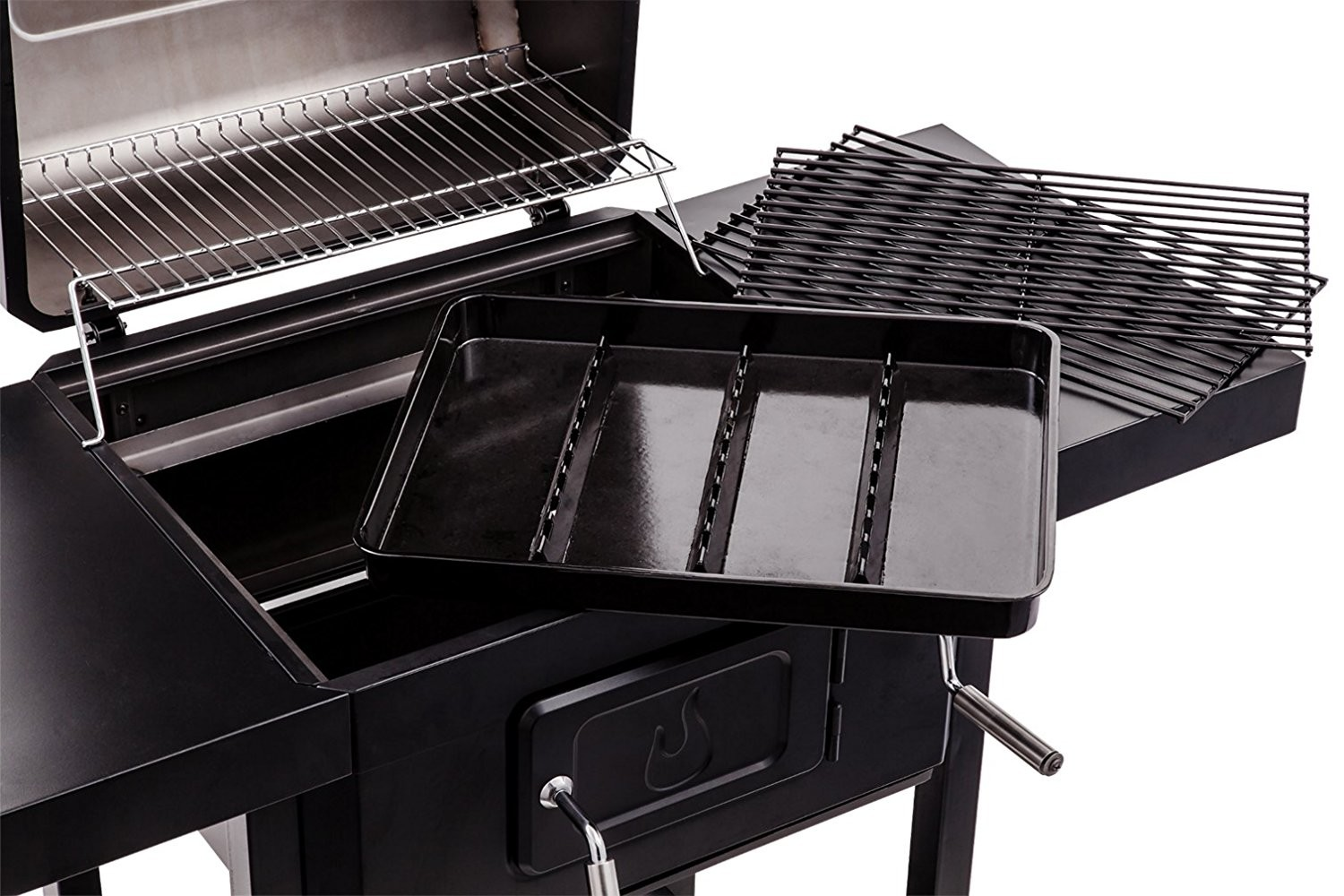michaels charcoal grill - High quality