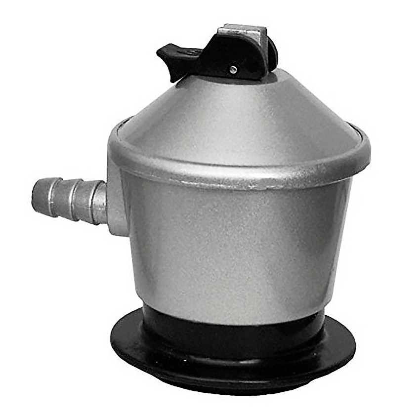 Regulador gas butano 30 mbar comgas 200072 brico reyes - Regulador gas butano ...
