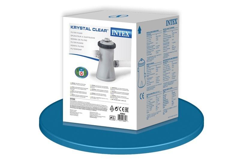 Depuradora de cartucho para piscina 1250 l h filtro tipo for Filtro de cartucho para piscina