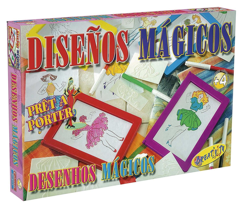 Juego Tatuajes Magicos Para Ninas Brico Reyes - Juegos-de-tatuajes-para-nios