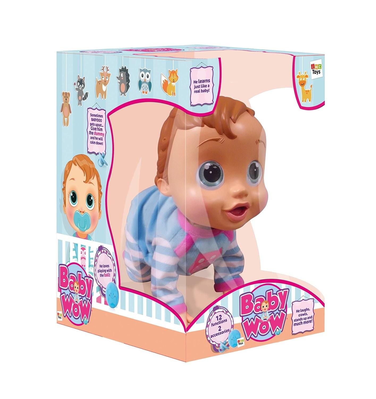 Baby Doo Mu 241 Eco Beb 233 Interactivo Con Accesorios Brico Reyes