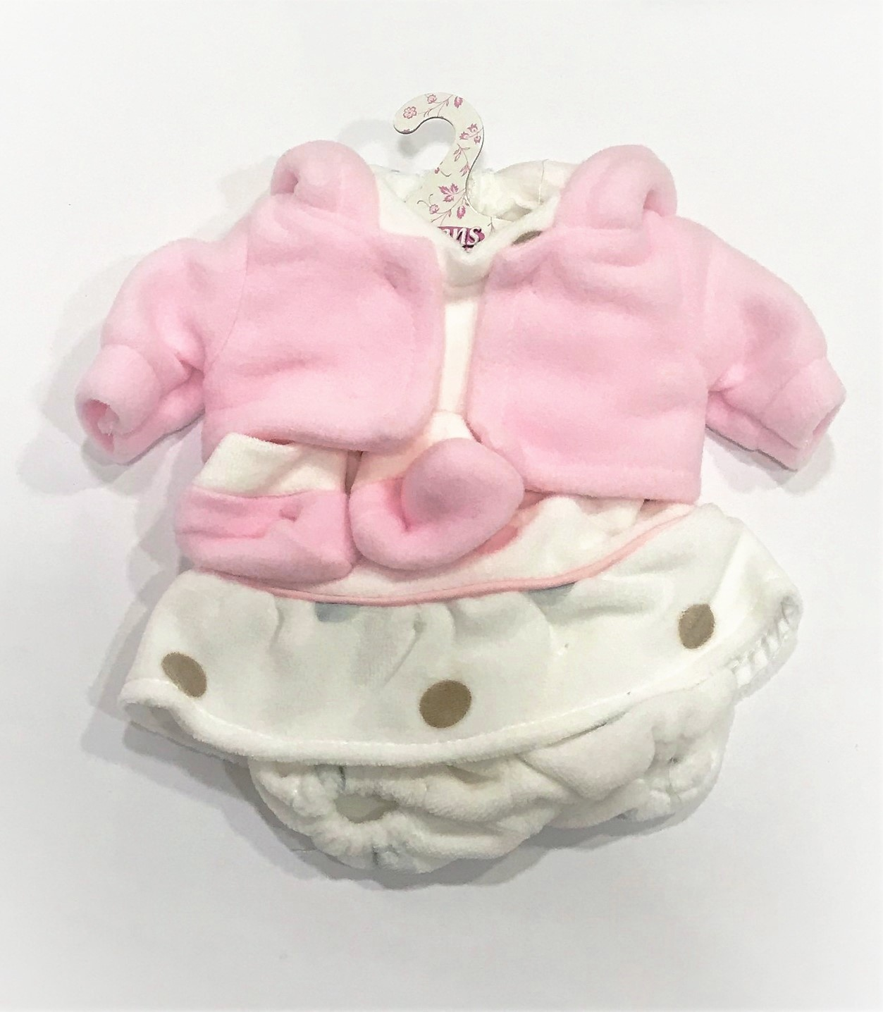 Vestidos Para Muñecas De 33 Cm Distintos Modelos