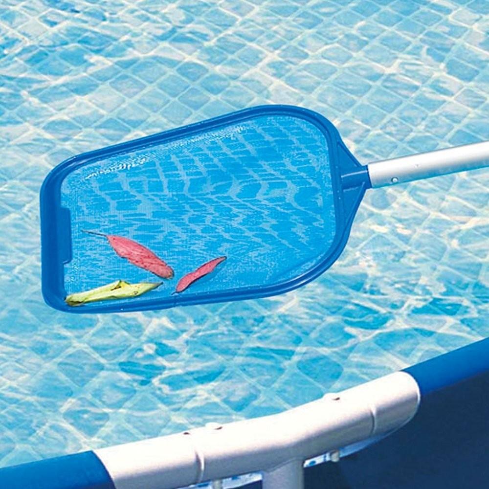 Kit de limpieza para piscinas 3 accesorios intex 29056 for Intex piscinas accesorios