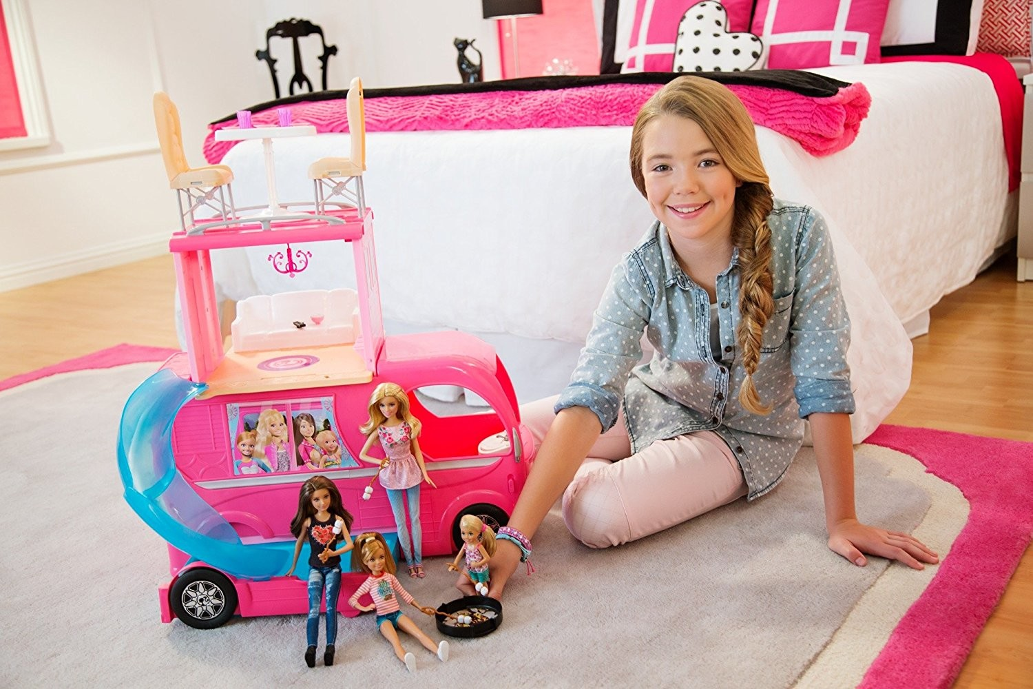 Barbie Superdivertida Superdivertida Barbie Autocaravana Barbie Autocaravana Barbie Autocaravana Autocaravana Superdivertida Autocaravana Superdivertida Barbie SGUpqMzVL
